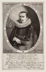 Karel Leenaertsz (Leonardi) (1567-na 1629)