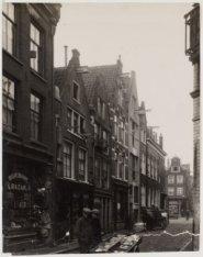 Eerste Looiersdwarsstraat 8A-2