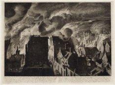 Swaaren Brandt, tot Amsterdam, tussen d'Elands graft en Straat, op den 27 July 1…