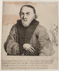 Portret van Jacob Frederik Muller (1690-1718), alias s'Jaco, berucht misdadiger,…