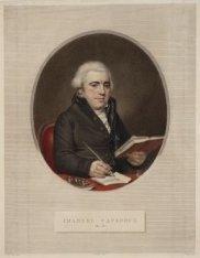 Immanuel Capadoce (1751-1826)
