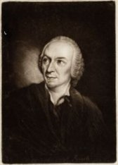 Portret van Jan Punt (1711-1779), toneelspeler en kunstenaar