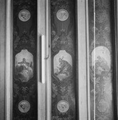 Waterlooplein 61, atelier van de pastorie van de rooms-katholieke kerk Sint Anto…
