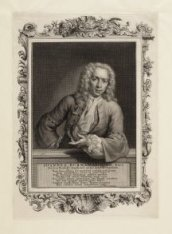 Johannes Burman (Burmannus)  (26-04-1707 / 20-01-1779)