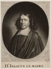 Isaac le Maire (1623 / 06-05-1692)