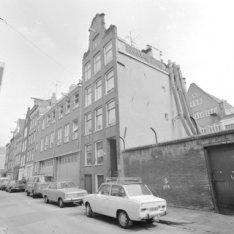 Boomstraat 43-73