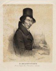 Daniel Brachthuizen (28-09-1779 / 20-06-1832)