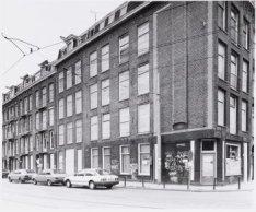 Ruyschstraat 133-131-129 enz. (v.r.n.l.)