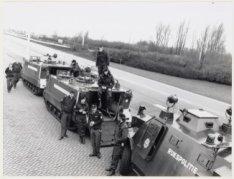 Bewaking Schiphol