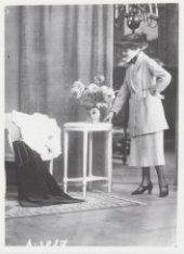 Mode 1920 bij Hirsch & Cie, Leidseplein