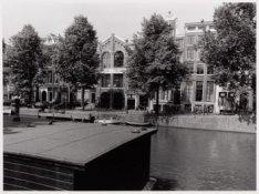 Keizersgracht 92 t/m 112 (v.r.n.l.)