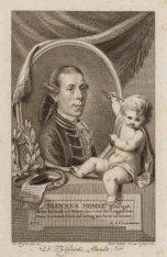 Johannes Nomsz (25-07-1738 / 1803)