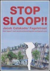 Stop sloop!