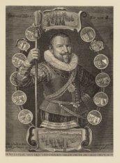 Pieter Pietersz. Heyn (1588 / 20-06-1629)