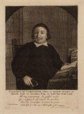 Caspar de Carpentier (09-10-1615 / 12-05-1667)