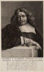 Jacob van Campen (1595-1657)