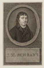 Johannes Matthias Schrant (1783-1866)