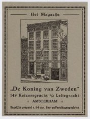 Keizersgracht 149