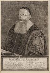 Fridericus Kesslerus Elesiastes Amstelodamensis S. Ministerio functus annos 35