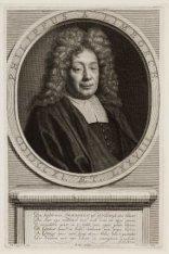 Philippus van Limborch (1633-1712)