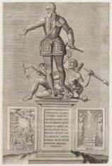 Ferdinand Alvares van Toledo (29-10-1507 / 11-12-1582)
