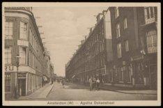 Agatha Dekenstraat