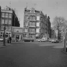 Prinsengracht ca. 254 - 294 v.r.n.l. en links van het hoekhuis Elandsgracht 2 - …