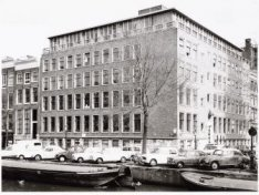Prinsengracht 263-275