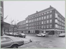 Reinier Claeszenstraat