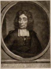 Jacobus Streso (1648 / 11-04-1708)