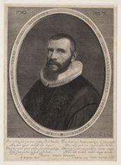 Ludovicus de Dieu (07-04-1590 / 23-12-1642)