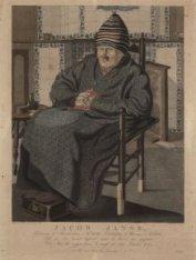 Jacob Jensen ( 1698-1808)