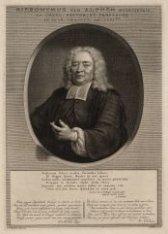Hieronymes Simonsz van Alphen (18-05-1665 / 07-11-1742)