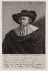 Jan Hermansz. Krul (1602-1644)
