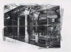 Noord/Zuidlijn: Station De Pijp. Locatie: Ferdinand Bolstraat