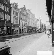 Utrechtsestraat 48-90, Kerkstraat, Keizersgracht 707-709