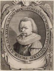 Jan Symonsz Torrentius (1589 / 17-02-1644), schilder