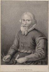 Jan Adriaensz. Leeghwater (1575 - 1650)
