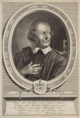 Henricus van Alckemade van der Nijenborch (1613 - 1680)