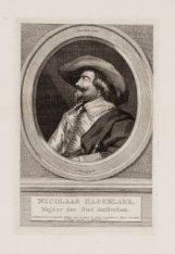 Nicolaas Hasselaer (1647-1684)