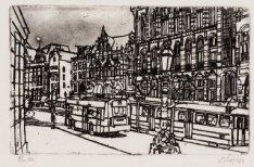 Nieuwezijds Voorburgwal 162-182