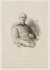 Franciscus Theodorus Frankemölle (vóór 1814-1888)