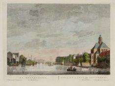 De Oosterkerk, te Amsterdam