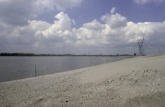 Ontwikkeling van IJburg. Het Haveneiland, het Steigereiland en de Rijksweg A10
