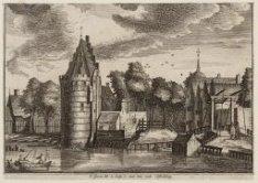 """De Doelen Toren of toren """"Swygh Utrecht"""""""