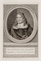 Andries de Graeff (1611-1678)