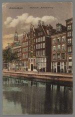 "Amsterdam, Museum ""Amstelkring"""