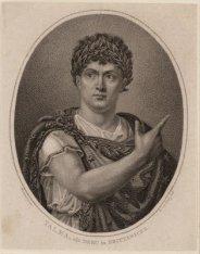 Francois Joseph Talma (15-06-1763 / 19-10-1826)