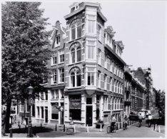Keizersgracht 543-541-539 enz. (v.r.n.l.)