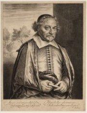 Joost van den Vondel (17-11-1587 / 05-02-1679)
